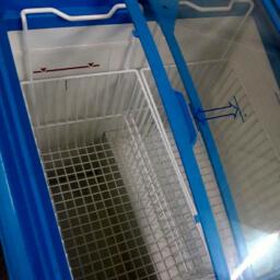 морозильные камеры ларь